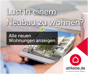 Lust in einem Neubau zu wohnen?