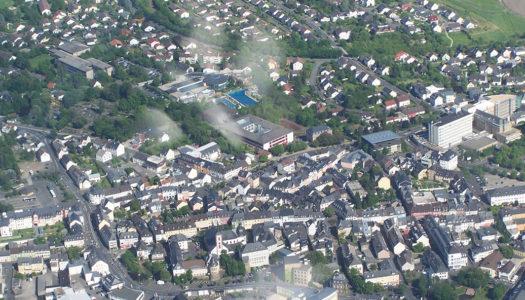 Wohnen in Bitburg