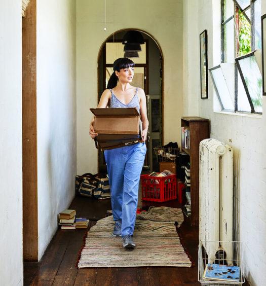 Hilfe bei der Wohnungssuche