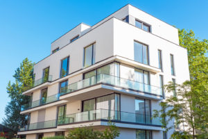 5 Gründe für das Leben in einer Wohnung