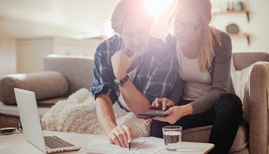 Welche Versicherungen braucht man für den Hauskauf?