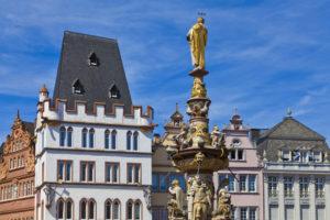 Immobilienpreise in der Region Trier