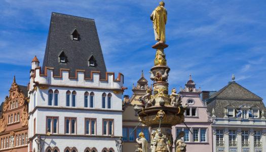 Region Trier: Immobilienpreise