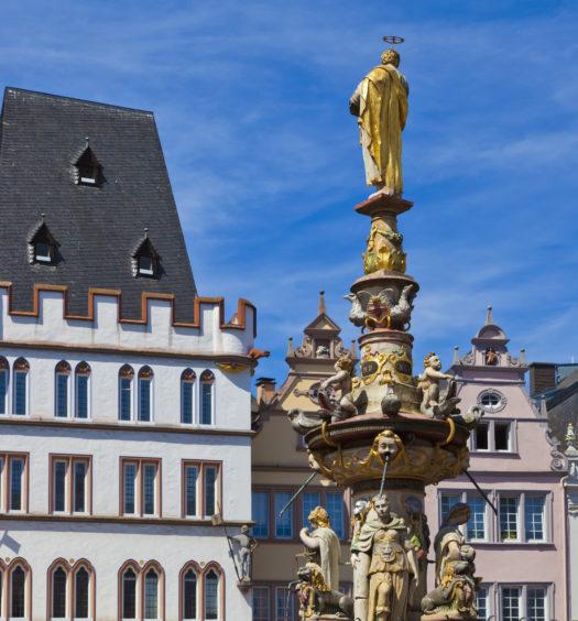 Immobilienpreise in Trier