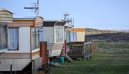 Lifestyle-Trend: Mini-Häuser