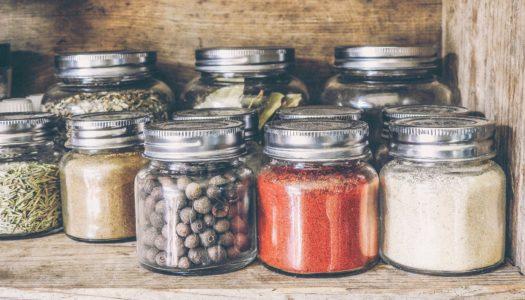 DIY – Kräuter aufbewahren