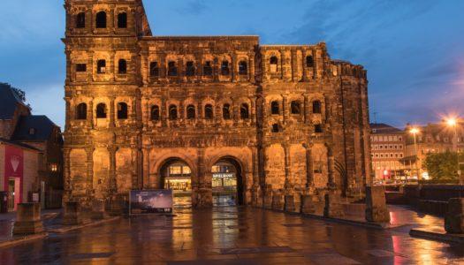 """""""Hier gibt's mehr als nur die Porta!"""" Architekturperlen in Trier"""
