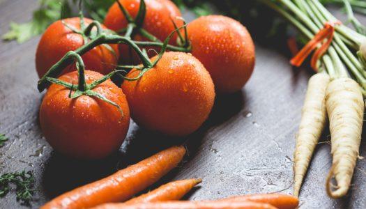 Tipps zum Lagern von Obst und Gemüse