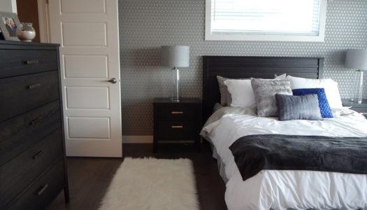 Welche Farben eignen sich für ein Schlafzimmer?