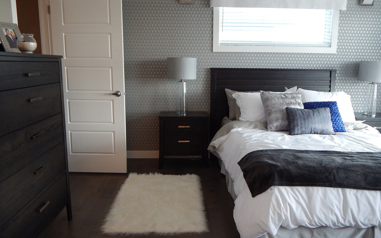 welche farben eignen sich f r ein schlafzimmer athome. Black Bedroom Furniture Sets. Home Design Ideas