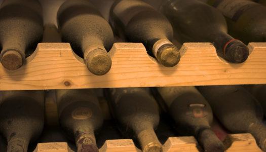 Weinkeller oder Weinschrank?