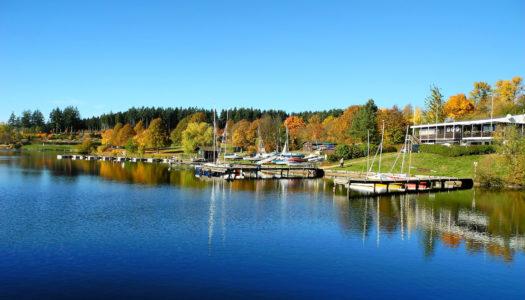 Wohnen in Losheim am See
