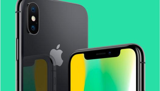 Gewinnspiel – iPhone X