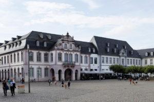 Wohnen in Trier