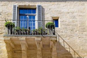Ideen für den Balkon