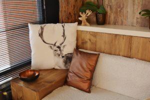 Ideen für ein gemütliches Wohnzimmer