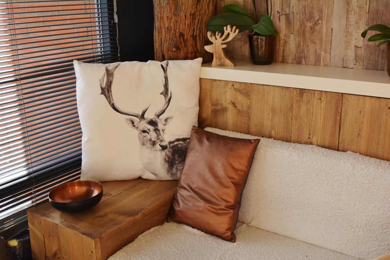 ▷ Ideen für ein gemütliches Wohnzimmer | atHome