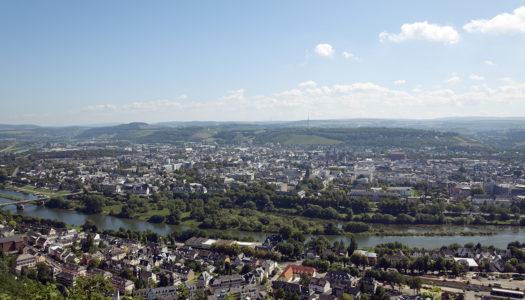 Wohnen in Trier Nord