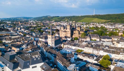 Wohnen in Trier-Süd