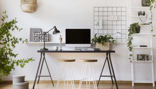 Tipps für Ihr Homeoffice