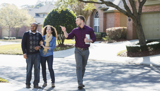 Checkliste Immobilienbesichtigung