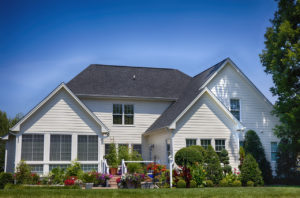 Hausverkauf im Sommer