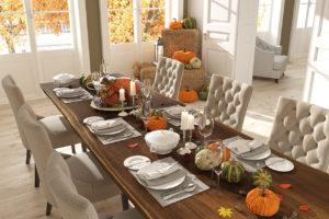 Checkliste für den Herbst