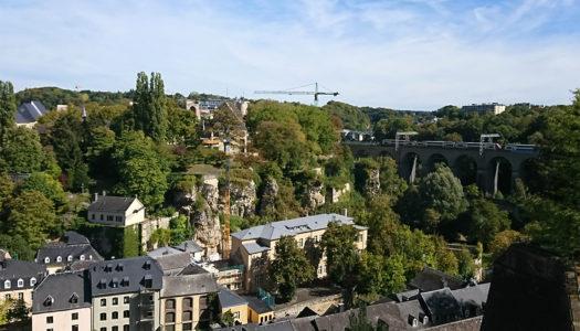 Wohnen in Luxemburg