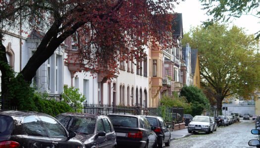 Wohnen in Trier-Olewig