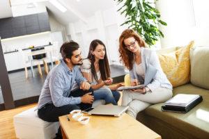 Gemeinsam Immobilien kaufen