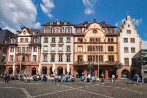 Wohnen in Rheinland-Pfalz