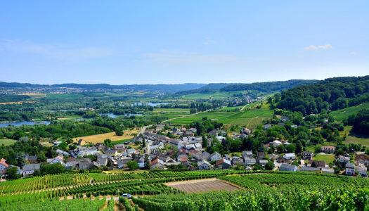 Immobilienpreise im Osten Luxemburgs