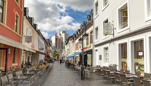 Hauskauf in Saarlouis