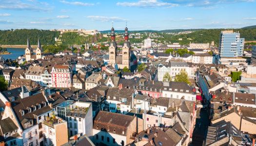 Mietertipps für Koblenz