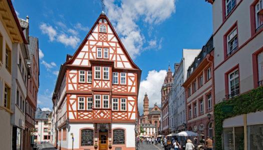 Wohin in Rheinland-Pfalz?