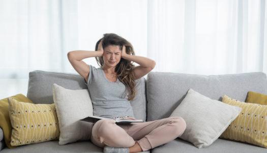 Was tun gegen Ruhestörung?