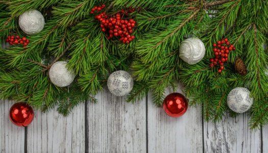 Weihnachten zu Hause: So wird es besonders schön